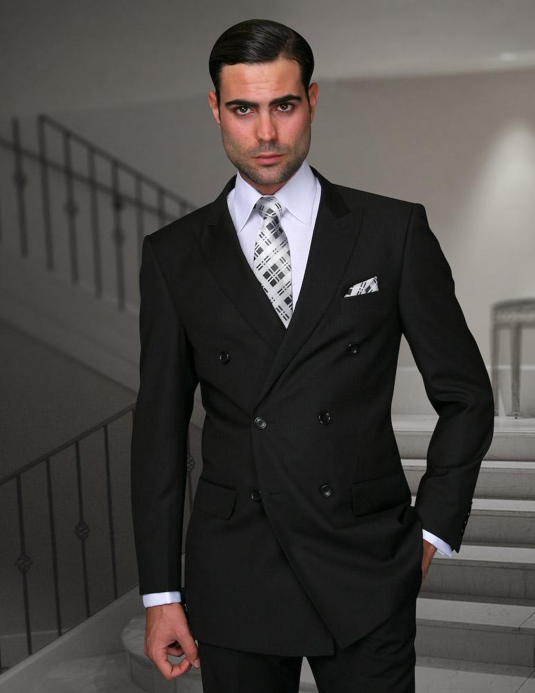 High Quality Men's Suit - Italsuit com